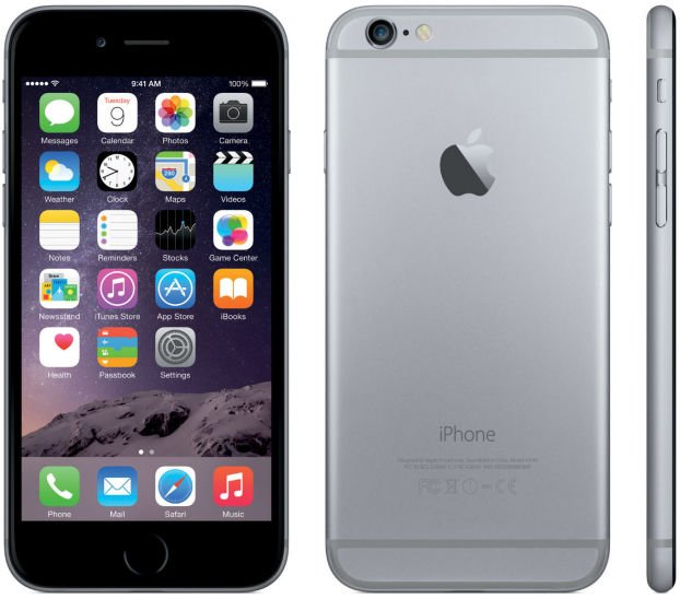 Telefon mobil Apple iPhone 6